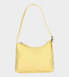 Ulla Recycled Shoulder Bag Lemonade