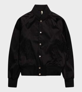 SUNFLOWER - Dancer Jacket Black