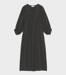 Skall Studio - Nadja Dress Black