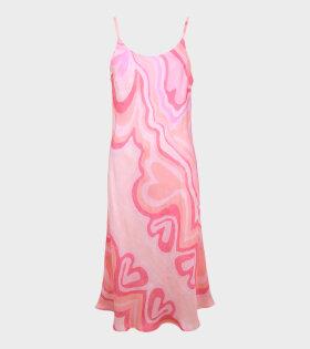 Helmstedt - Leva Camisole Dress Emotions