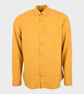 Levon Shirt Yellow