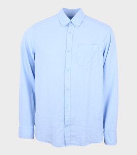 Levon Shirt Blue