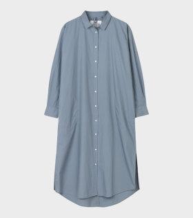 Aiayu - Shirt Robe Ocean