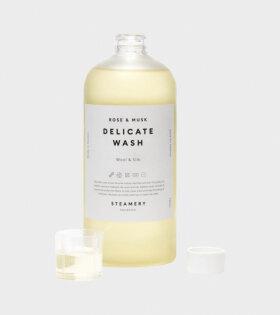 Delicate Wash