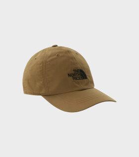 Horizon Hat Mlitary Olive