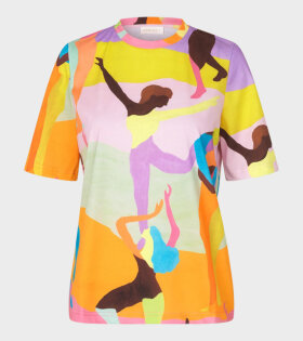 Stine Goya - Leonie T-shirt Dance