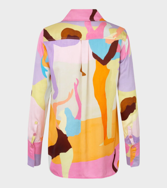 Stine Goya - James Shirt Dance