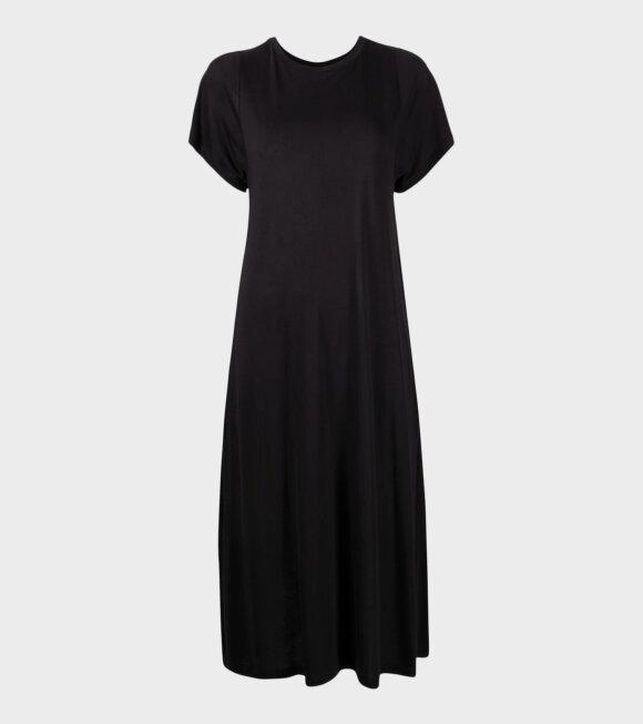 Henrik Vibskov - Rising Jersey Dress Black