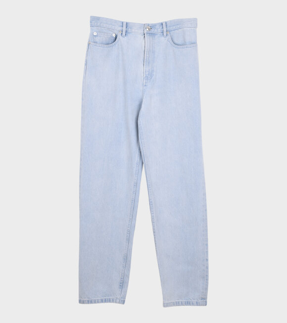 A.P.C - Jean Martin Bleached Out