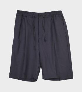 Drian Shorts Navy