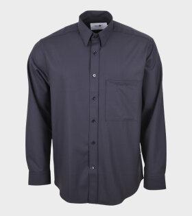 Arthur Shirt Navy