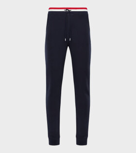 Pantalone Sweat Pants Navy/Multi
