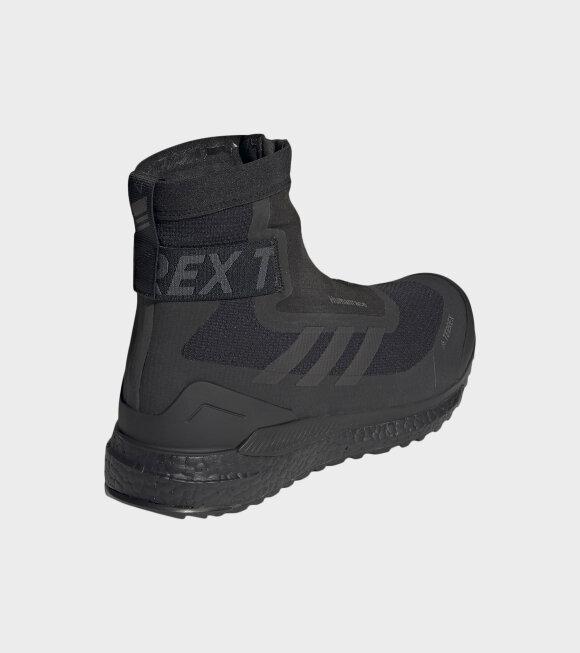 Adidas  - PW Terrex Free Hiker Black