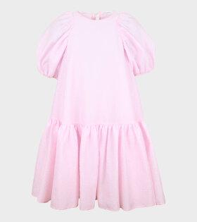 Alexa Dress Blossom Pink