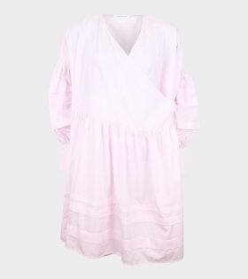 Amalie Dress Blossom Pink