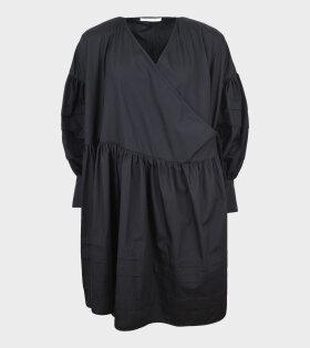 Amalie Dress Black