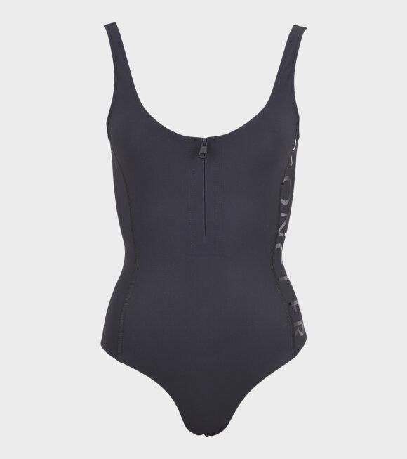 Moncler - Body Tee Black
