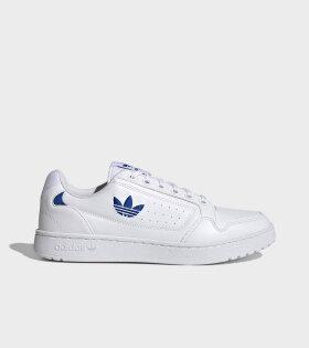 NY 90 White/Blue