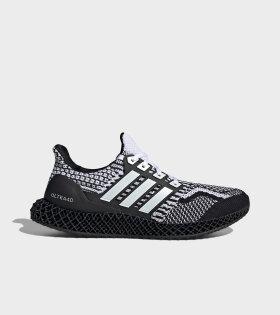 Ultra 4D 5.0 Black/White