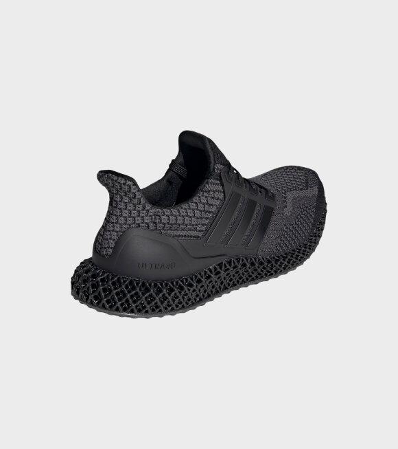 Adidas  - Ultra 4D 5.0 Black/Grey