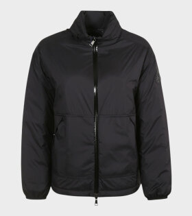Moncler - Menchib Giubbotto Black
