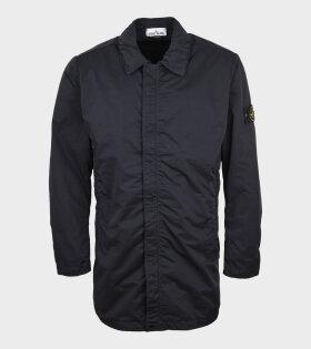Nylon Batavia-TC Jacket Black