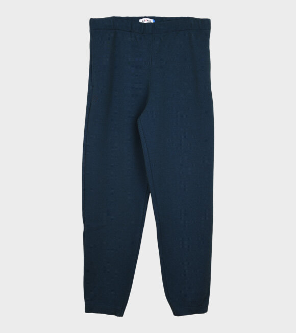 Le Fix - Shade Pants Navy
