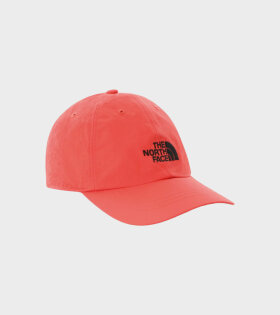 Horizon Hat Red