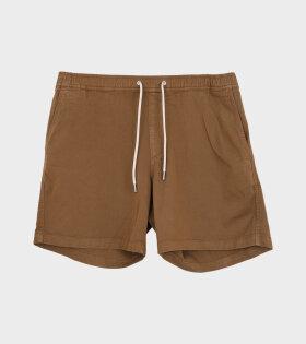 Gregor Shorts Brown
