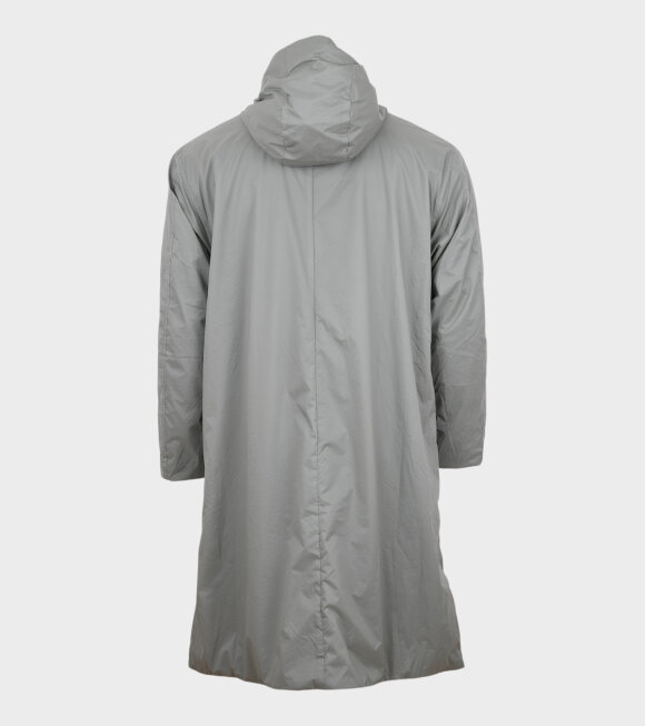 Snow Peak - 2L Octa Coat Grey