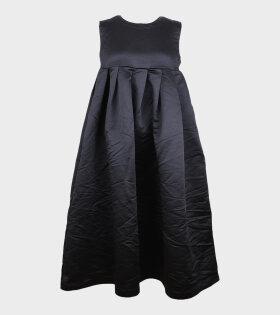 Ladies Dress Black