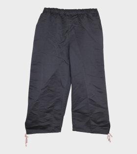 Ladies Pants Black