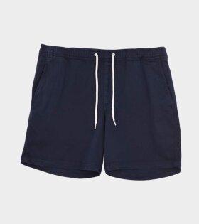 Gregor Shorts Navy