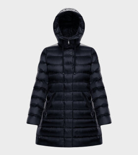 Gnosia Giubbotto Jacket Navy