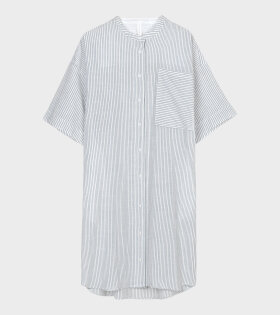 Aiayu - Karma Dress Striped Iceland
