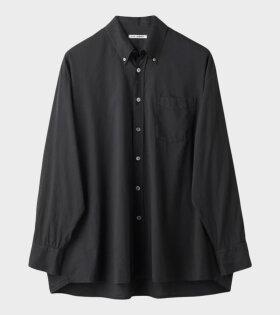 Borrowed BD Shirt Black