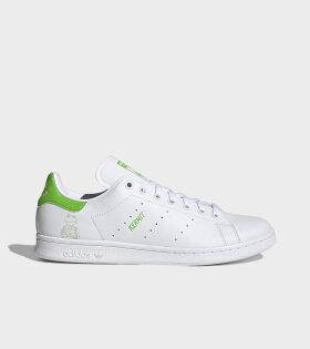 Stan Smith Kermit White/Green