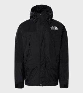 M K2RM Dryvent Jacket Black