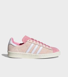 Adidas  - Campus 80s Pink