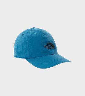Horizon Cap Turquoise Blue