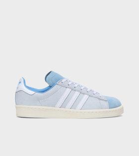 Adidas  - Campus 80s Blue
