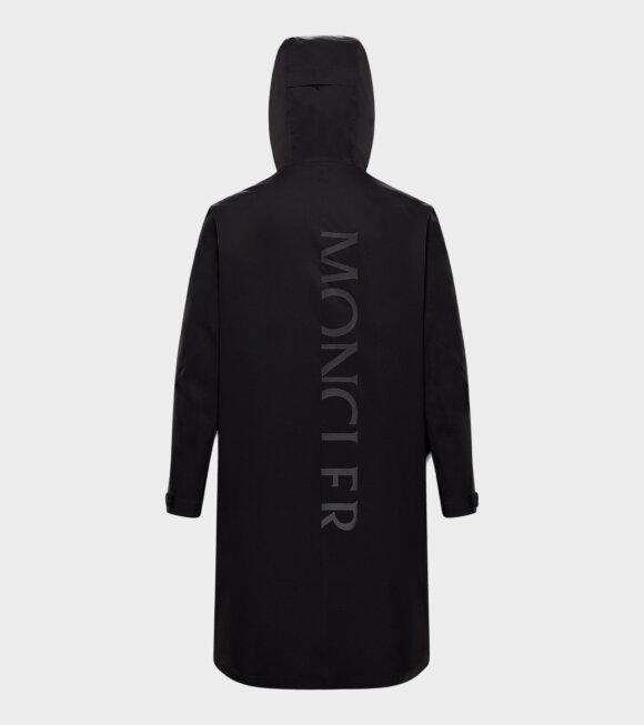 Moncler - Gavras Giubbotto Black