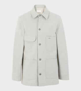 Maison Margiela - Upcycled Denim Jacket Ivory