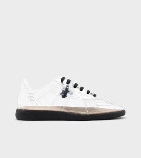 Maison Margiela - Replica Sneakers Transparent
