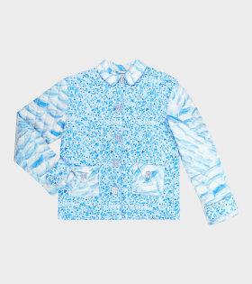 Shina Jacket Tangle