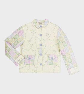 Shina Jacket Amour