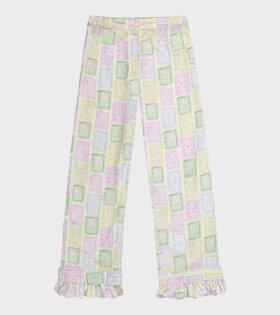 Nomi Pants Stamp