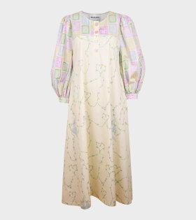 Souffle Dress Amour