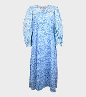 Souffle Dress Tangle