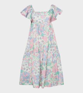 RÉSUMÉ - DeniseRS Dress Mint